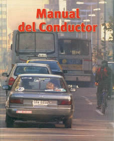 Manual del conductor de autos para Montevideo Uruguay